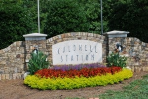 Caldwell-Station