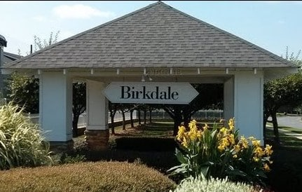 birkdale lake norman