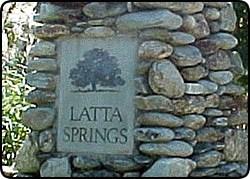 latta springs