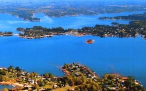 Lake Norman communities