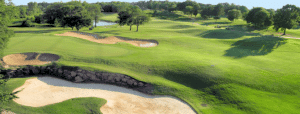 Lake Norman Golf communities